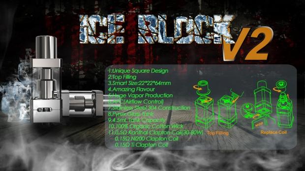 ICE Block v2